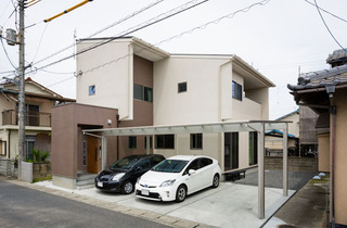 連島house