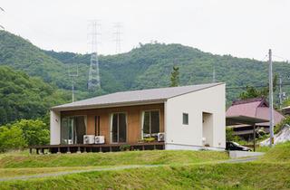 美作house