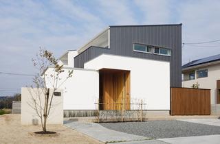 津寺house
