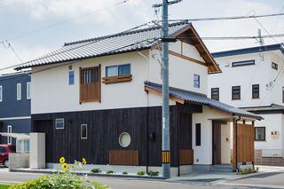 三輪house