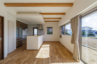 金井戸house