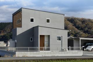 建部house