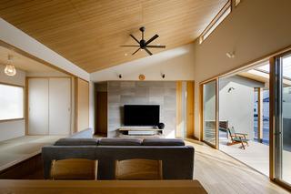 邑久house2